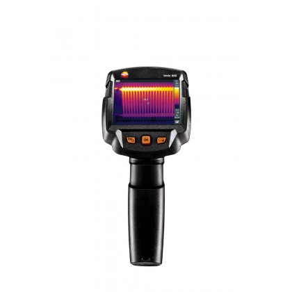 testo 865 - thermal imager