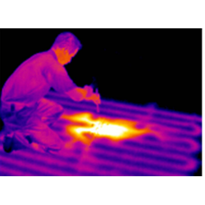 testo 868 - thermal imager with App