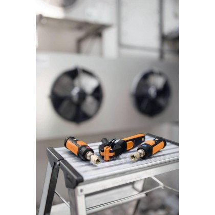 testo Smart Probes Refrigeration set - with smartphone operation