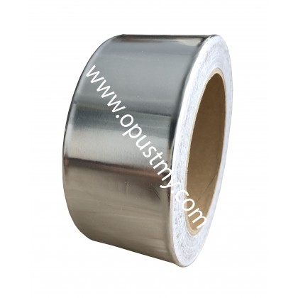OpusT Aluminum Foil Tape 48mm x 28M