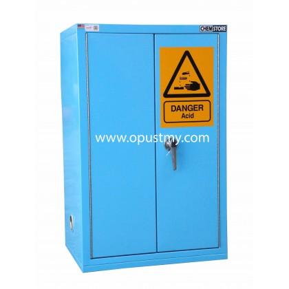 Acid & Corrosive Liquid Storage Cabinet ASC-312 CHEMSTORE