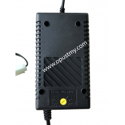OpusT SLA Battery Charger SB-6122