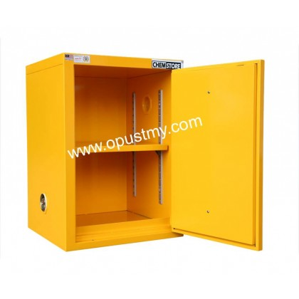 4 Gallons Flammable Liquid Storage Cabinets CS-304