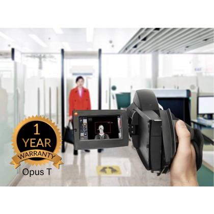 Testo 890 Fever Detection Camera